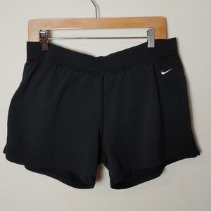 Nike Lined Athletic Shorts Loose Fit